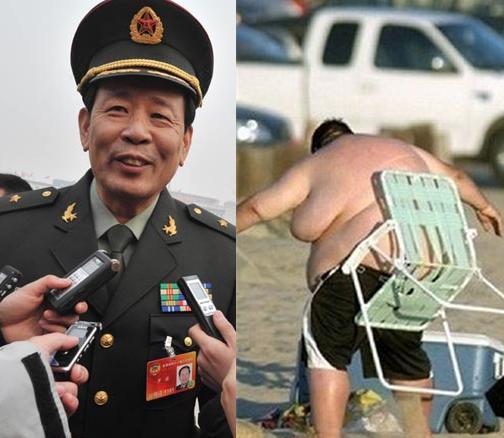 General Tso Redux